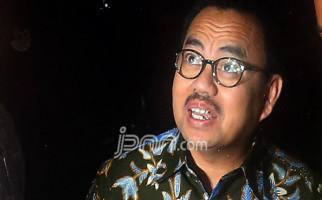 TKN Nilai Sikap Sudirman Said Bukan Negarawan - JPNN.com
