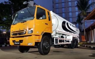 Promo Akhir Tahun, Beli Mitsubishi Fuso Berhadiah Xpander Cross - JPNN.com