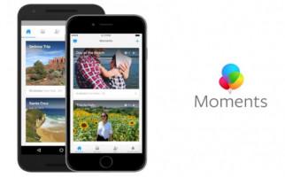 Gak Bisa Simpan Kenangan Lagi, Facebook Bakal Matikan Aplikasi Moment - JPNN.com
