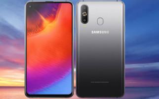 Samsung Galaxy A9 Pro 2019 Bersiap Menjelajah Bumi, Harga Rp 7,6 Jutaan - JPNN.com