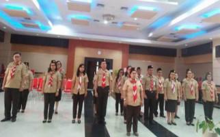 Poltekkes Kemenkes Manado Kukuhkan KPP Gugus Depan - JPNN.com