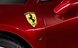 Ferrari Tarik 2.071 Mobil Karena Permasalahan Airbag - JPNN.com