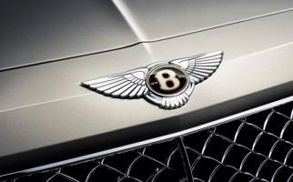 Bentley Siapkan Edisi 100 Tahun, Banyak Aksen Emas - JPNN.com