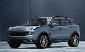 Ambisi Brand Mobil Mewah Tiongkok Ekspansi ke Eropa dan Amerika - JPNN.com