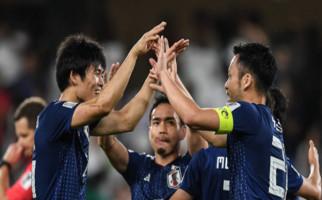 Di Balik Kemenangan Fenomenal Jepang dari Iran di Semifinal Piala Asia 2019 - JPNN.com
