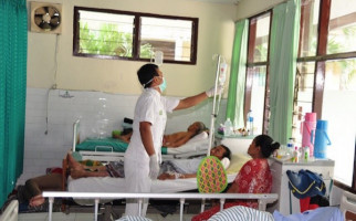 Warga Kediri Harus Waspada Terhadap 2 Wabah Penyakit lagi Selain Covid-19 - JPNN.com