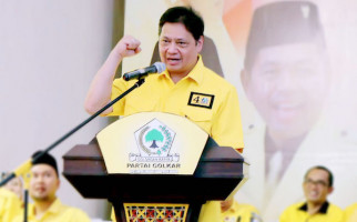 Nasib Airlangga Ditentukan Hasil Suksesi Bamsoet Menuju Ketua MPR - JPNN.com