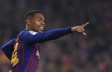 Simak Pengakuan Pahlawan Barcelona dalam El Clasico - JPNN.com