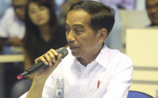 Jokowi Kaget Penjualan Avtur Dimonopoli Pertamina - JPNN.com