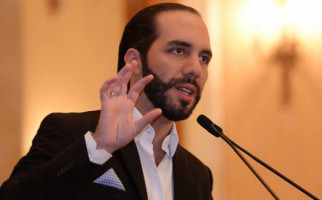 Presiden El Salvador Ungkap Cara Para Pemimpin Dunia Melindungi Diri dari Virus Corona - JPNN.com
