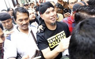 Hakim Tolak Nota Keberatan, Sidang Ahmad Dhani Tetap Lanjut - JPNN.com