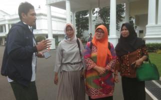 Pimpinan Honorer K2: Alhamdulillah, Kita Bersyukur - JPNN.com