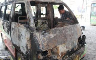 Kasus Grobogan Belum Pasti Terkait Teror Bakar Mobil di Semarang - JPNN.com