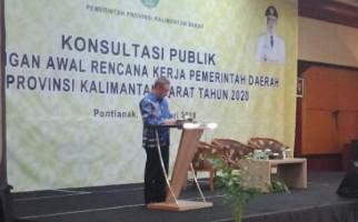 Gubernur Sutarmidji: Daripada Saya Ditelepon Presiden… - JPNN.com