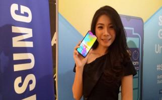 Samsung Galaxy M20 Pakai Baterai Besar, Online Terus! - JPNN.com