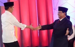 Wus, Suara Jokowi Sudah Lampaui Perolehan Prabowo di Pilpres 2014 - JPNN.com