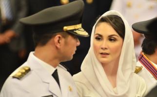 Emil Dardak Jadi Wagub Jatim, Arumi Bachsin Malah Deg-degan - JPNN.com