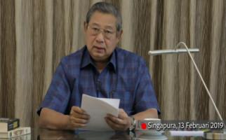 PDIP Undang SBY dalam Kongres? - JPNN.com