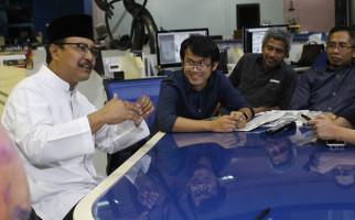 Sesalkan Pengadangan terhadap Kiai Ma'ruf di Madura, Gus Ipul: Aneh - JPNN.com