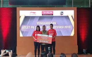 Djarum Foundation Berikan Bonus untuk Para Atlet Berprestasi - JPNN.com