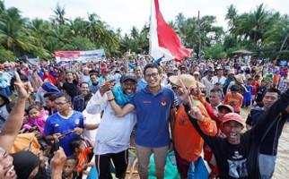 Di Depan Emak-emak di Sukabumi, Sandiaga Janjikan Ini - JPNN.com