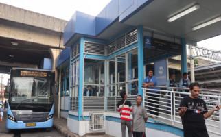 Perluasan Ganjil Genap, Penumpang Transjakarta Capai 937 Ribu Penumpang per Hari - JPNN.com