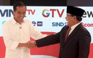 Jaga Pesta Demokrasi, Jangan Membentuk Polarisasi - JPNN.com