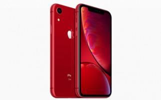 iPhone XS dan XS Max Rilis Varian Warna Merah Mentereng - JPNN.com