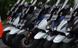 Pemilik Honda Forza Resmi Bentuk Wadah Saling Berbagi - JPNN.com