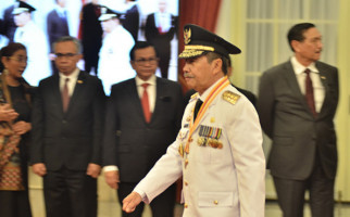 PKS Sindir Gubernur Riau: Belajarlah dari Kasus Ridwan Kamil - JPNN.com