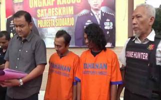 Pria Ini Doyan Banget Masuk Keluar Penjara - JPNN.com