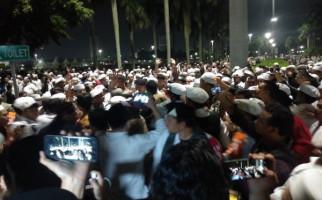 Dipersekusi saat Liput Munajat 212, Wartawan Lapor ke Polisi - JPNN.com