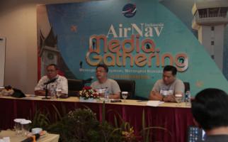 Tingkatkan Pelayanan, Kepala Otban Wilayah VI Terus Bersinergi dengan AirNav - JPNN.com