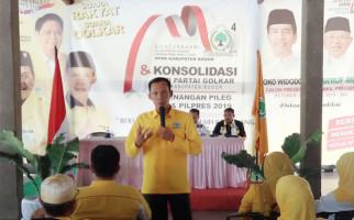 Golkar Kabupaten Bogor Konsolidasi Menangkan Jokowi - Ma'ruf - JPNN.com