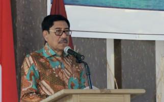 Polda: Wagub Maluku Tak Terlibat Sabu-sabu - JPNN.com
