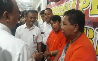 Gasak Uang Ratusan Juta Rupiah, Kelompok Spesialis Ganjal ATM Dibekuk - JPNN.com