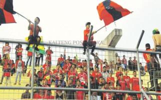 Kapan Kalteng Putra Bermain di Stadion Tuah Pahoe? - JPNN.com