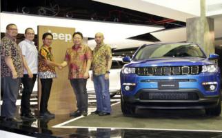 Gandeng Nusantara Group, Hascar Perluas Jaringan Dealer Jeep di Jakarta - JPNN.com