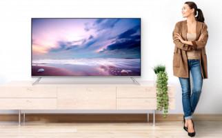 Polytron Rilis Smart 4K Ultra HD Baru, Harga Mulai Rp 19 Jutaan - JPNN.com