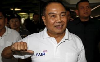 Thailand Gagal Juara, Presiden FAT Sebut Piala AFF U-22 Tidak Penting - JPNN.com