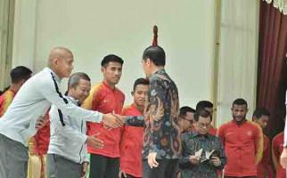 Cihuyy! Jokowi Beri Bonus Besar untuk Timnas U-22 - JPNN.com