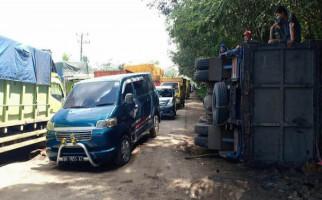 Pemerintah Anggarkan Rp 21 Miliar untuk Perbaiki Jalan Jambi-Tembesi - JPNN.com