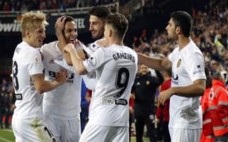 Singkirkan Real Betis, Valencia Susul Barcelona ke Final - JPNN.com
