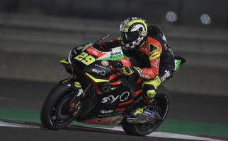 Andrea Iannone Pasrah Hadapi Laga Perdana MotoGP 2019 di Qatar - JPNN.com