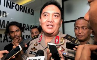 Kondom di Kamar Andi Arief Masih Bungkusan, Belum Dibuka - JPNN.com