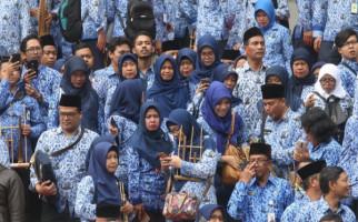 THR PNS Belum Cair, Wali Kota Kirim Surat ke Presiden Jokowi - JPNN.com