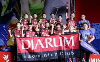 PB Djarum Bagikan Bonus Total Rp 104,4 Juta Kepada 41 Atlet Muda Berprestasi - JPNN.com