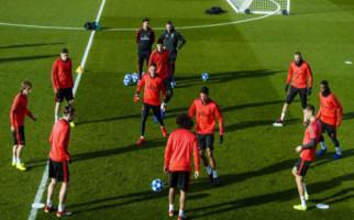 Real Madrid vs Ajax: Lubang Besar di Lini Belakang Tuan Rumah - JPNN.com