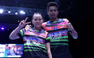 Blibli Indonesia Open 2019: Butet Tak Mau Lihat Owi Galak Sama Winny - JPNN.com