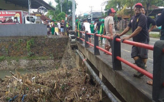 Usai Hari Raya Nyepi, Volume Sampah di Daerah Ini Naik 40 Persen - JPNN.com